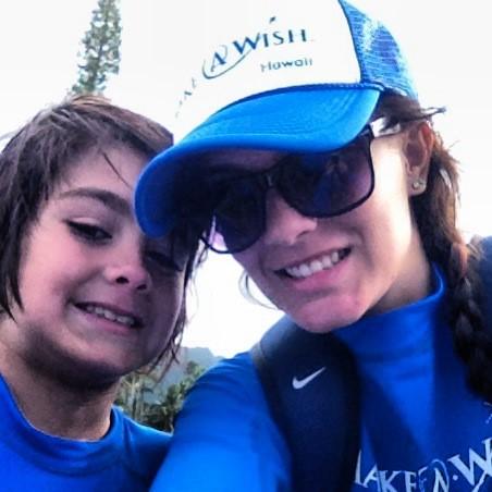 Dominic and Kayla
