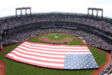 Baseball 9/11